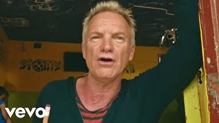 Sting, Shaggy - Don't Make Me Wait (Official)