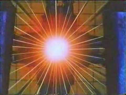Ulysses 31 - 8 - Secret of the Sphinx