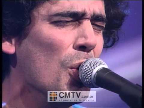 La Mississippi video Blues del equipaje - CM Vivo 1996