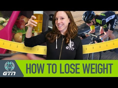 How To Lose Weight Through Triathlon  8 Weight Loss Tips For Triathletes