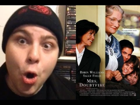 Mrs. Doubtfire (1993) Review