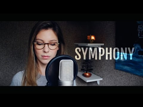 gratis download video - Symphony--Clean-Bandit-feat-Zara-Larsson--Romy-Wave-piano-cover