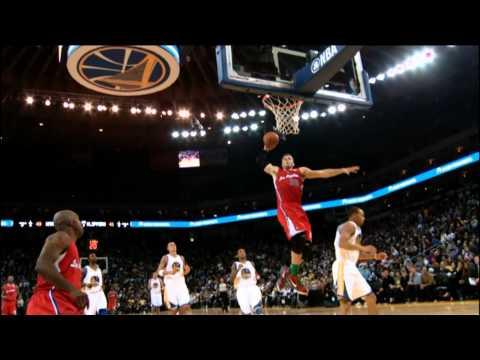 NBA - 2012-2013 Season Preview (Phantom Mix)
