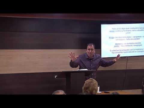 Sermón del Monte - Jesús y la ira 2
