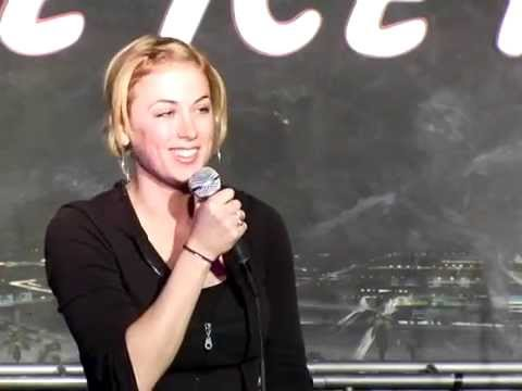 Iliza Shlesinger: CSI Dating - Comedy Time