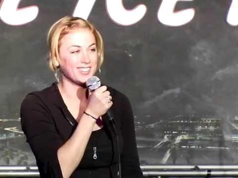 Iliza Shlesinger: CSI Dating - Comedy Time