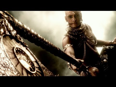 300: Rise Of The Empire – Trailer