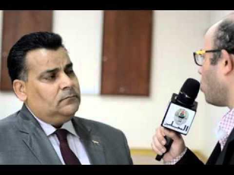 محمد سامي : لابد من المرشحين طرح برنامجهم دون مهاجمة النقيب سامح عاشور