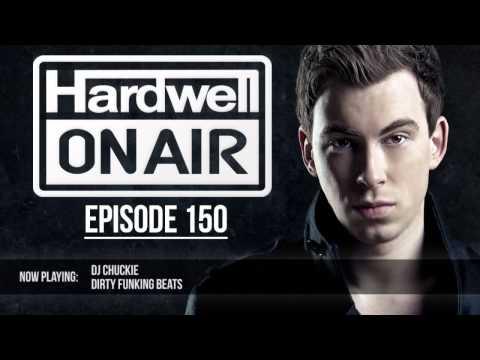 Hardwell On Air 150 -  Hàng Nóng Mới Nhất Của Hardwell - congdongvip.com