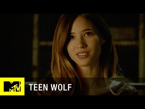 Teen Wolf 5.19 Clip 2