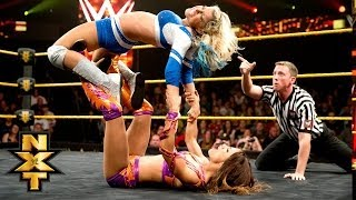 Nonton Alexa Bliss Vs  Sasha Banks  Wwe Nxt  June 19  2014 Film Subtitle Indonesia Streaming Movie Download