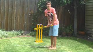 Video Backyard Cricket 2011 MP3, 3GP, MP4, WEBM, AVI, FLV Agustus 2018