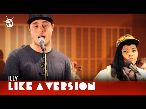triple j - Illy and friends cover a huge medley of Aussie classics for a special Ausmusic Month Like A Version. Subscribe: http://tripj.net/151BPk6 Vocals - Illy, Joyri...