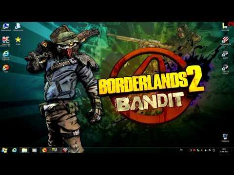 руководство по запуску borderlands 2 по сети