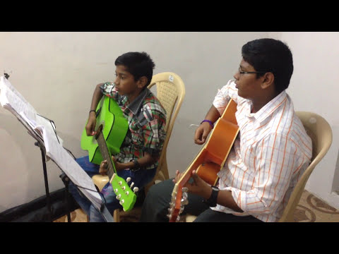 Seven Angels - Anal Melae Pani Thuli (видео)