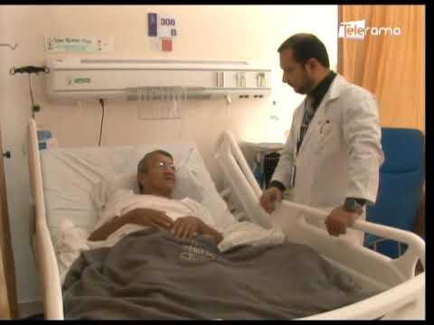 En el hospital Los Ceibos operan con éxito tumores cerebrales