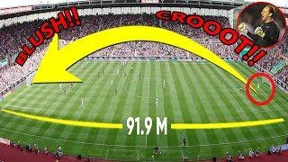 Download Video Inilah KIPER Pencetak Goal Terbanyak Mengalahkan Kapten Terbaik  Dunia MP3 3GP MP4