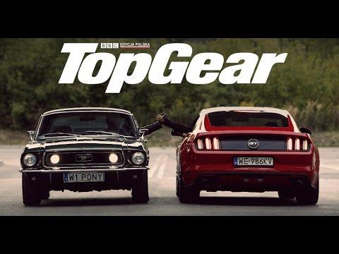 Ford mustang 1969 vs снимок