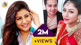 Video My Love Proposal was Rejected as I'm Modern girl : Manasa Interview | Raja Rani Serial Semba MP3, 3GP, MP4, WEBM, AVI, FLV April 2018