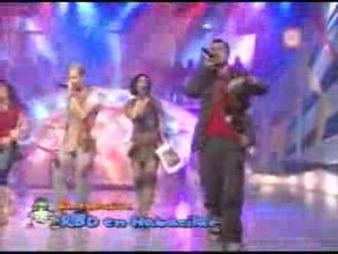 RBD en la Televisión Peruana (Habacilar)