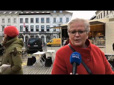 E.E: Η συζήτηση για το Brexit κούρασε τους Ευρωπαίους πολίτες…