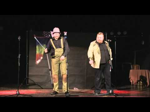 Kabaret PoProstu - Rybka