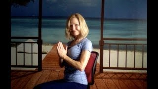 Chair Supported Yoga For All Abilities