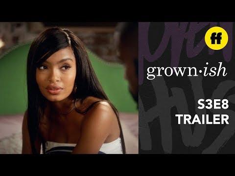 grown-ish   Season 3 Spring Finale Trailer   Zoey's Big Decision
