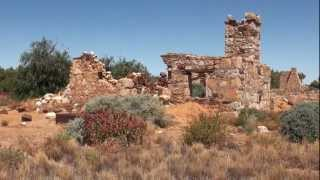 Strzelecki Australia  City new picture : Blanchewater Station Ruins - Strzelecki Track - South Australia