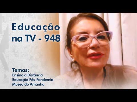 Educação à Distância | Educação Pós-Pandemia | Museu do Amanhã