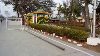 Siliguri India  City pictures : India - Bangladesh Border, At Fulbari Border, India