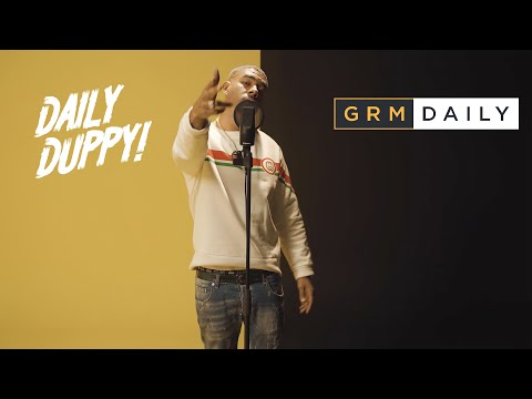 Louis Rei (WSTRN) – Daily Duppy | GRM Daily