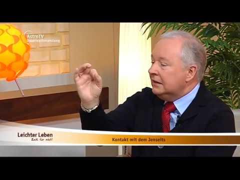 Leichter Leben Sondersendung mit Paul Meek am 19.10.2016