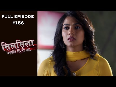 Silsila - Full Episode 156 - With English Subtitles