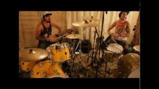 Mario Bros / Daft Punk / Soulja Boy - Drum Cover / Remix