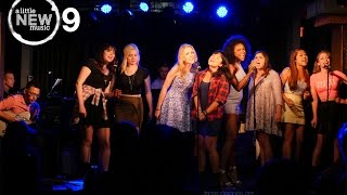 """SNEAK PEAK performance of """"We Are the Tigers"""" at Rockwell Table & Stage in LA"""