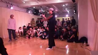 haruka vs トマトキックス – ばぶりしゃす!?POP SIDE vol.19 FINAL