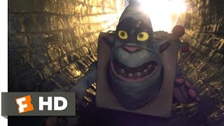 The Boxtrolls (4/10) Movie CLIP - Here Come the Exterminators! (2014) HD