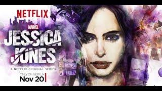 Marvel's Jessica Jones - Előzetes #1