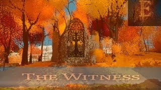 Let's play The Witness PC GameplayA Game 2016Explore an abandoned islandPuzzle and Advanture video gameDeveloper by : Thekla inc★Thank You For watching★    ✌Egis Tektona Grandis(EgTg) ✌