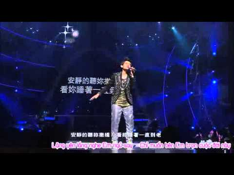 Kai Bu Liao Kou_Jay Chou The Era World Tours Live ( Ending )