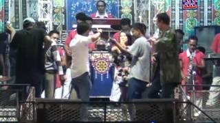 Priangan    Nada Ayu (Nunung Alvi)   Show Juntinyuat