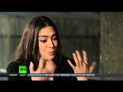 City of Lies - Author Ramita Navai explains the real Iran