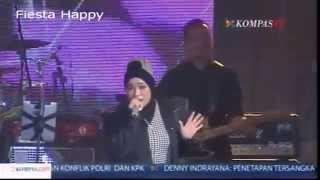 POTRET ~ Salah [Live Everlasting 90's]