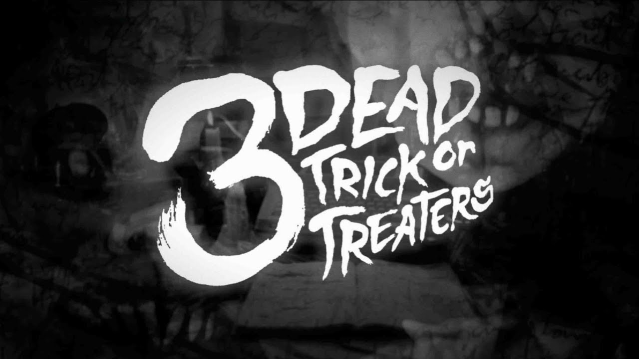 3 Dead Trick or Treaters (2017) - Official Trailer
