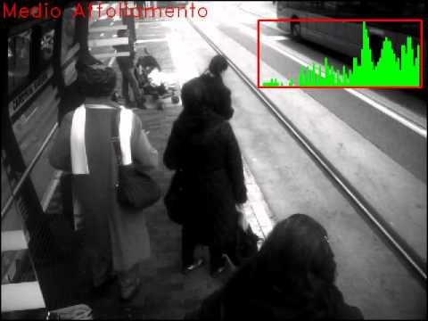 Bus Stop Monitoring