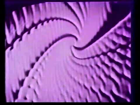 Art - Sunflower Geranium (Don Slepian, 1985)