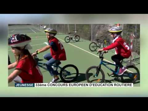 Young People: 33rd European Traffic Education Competition