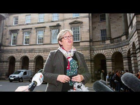 Großbritannien: Schottisches Gericht urteilt gegen Si ...