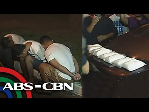 buy - Police have confiscated four kilos of shabu estimated to cost P12 million in a buy-bust operation in Western Bicutan, Taguig. Subscribe to the ABS-CBN News channel! - http://bit.ly/TheABSCBNNews...